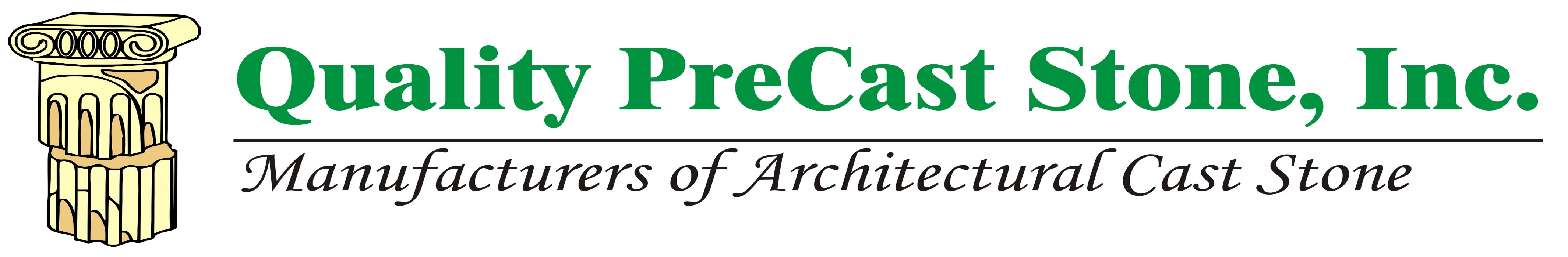 Quality Precast Stone, Manufacturers of Architectural Cast Stone
